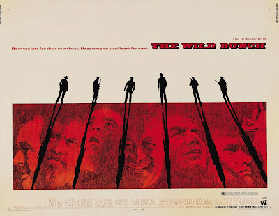 The Wild Violence of 'The Wild Bunch'