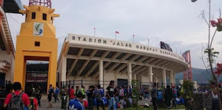 Jadwal Sepakbola Asian Games 2018 di Stadion Si Jalak Harupat