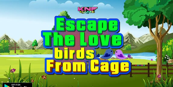 KNFGame Escape The Love B…