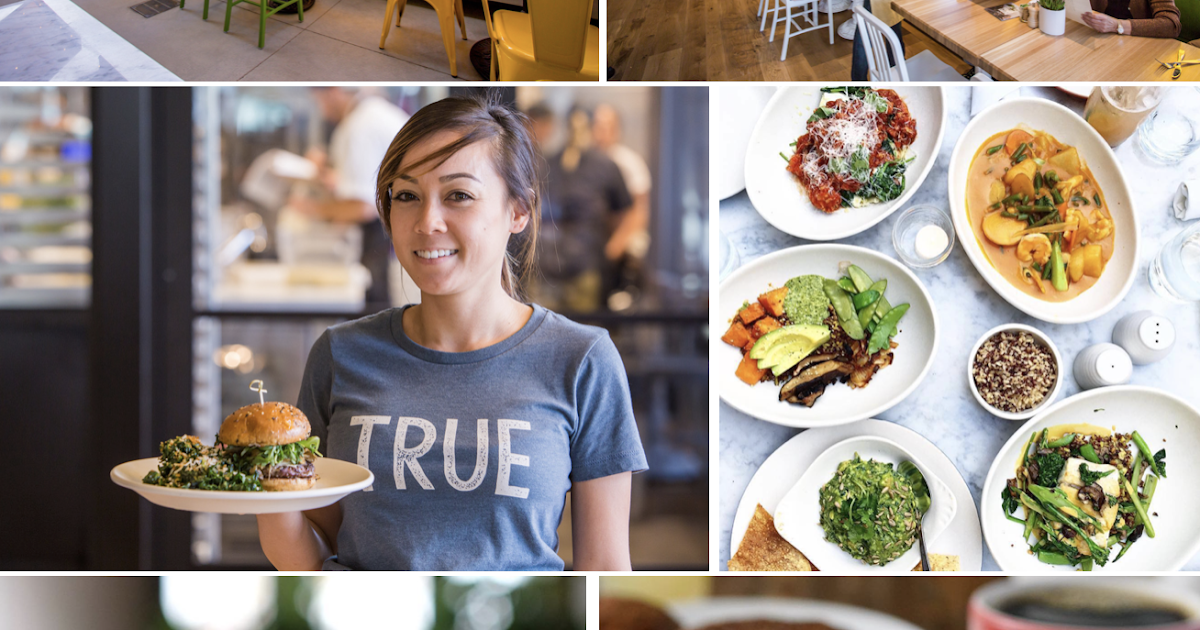 True Food Kitchen San Diego Utc