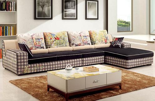 Vì sao bạn nên mua ghế sofa hiện đại cho phòng khách?