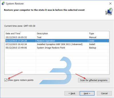 Tips Mengatasi Windows 10 yang Error dengan Mudah