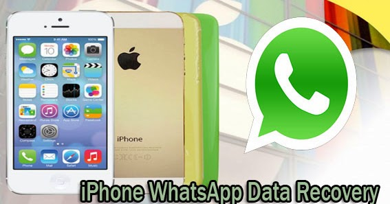 iPhone 5S Data Recovery: How to Retrieve Deleted WhatsApp Messages and Contacts on iPhone