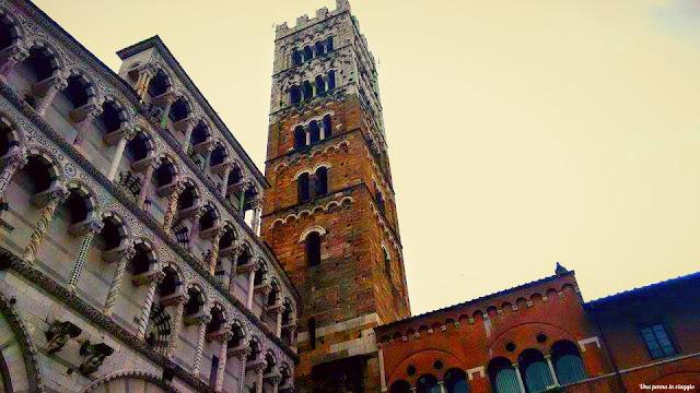 che cosa fare a Lucca
