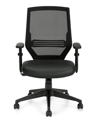 Entry Level Mesh Back Chair