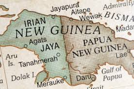 Indonesia and Papua New Guinea Planning To Joint Exploration Oil and Gas Reserves in Border