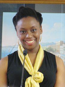 Chimamanda Ngozi Adichie: Hurry Now And Apply For Farafina Trust Creative Writing Workshop