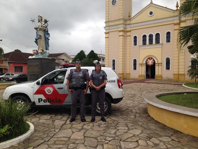 POLÍCIA MILITAR AMPLIA ATUAÇÃO DA PATRULHA CONTRA A VIOLÊNCIA DOMÉSTICA NO VALE DO RIBEIRA