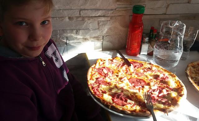 Kuusamon kebab-pizzeria marmaris kuusamo