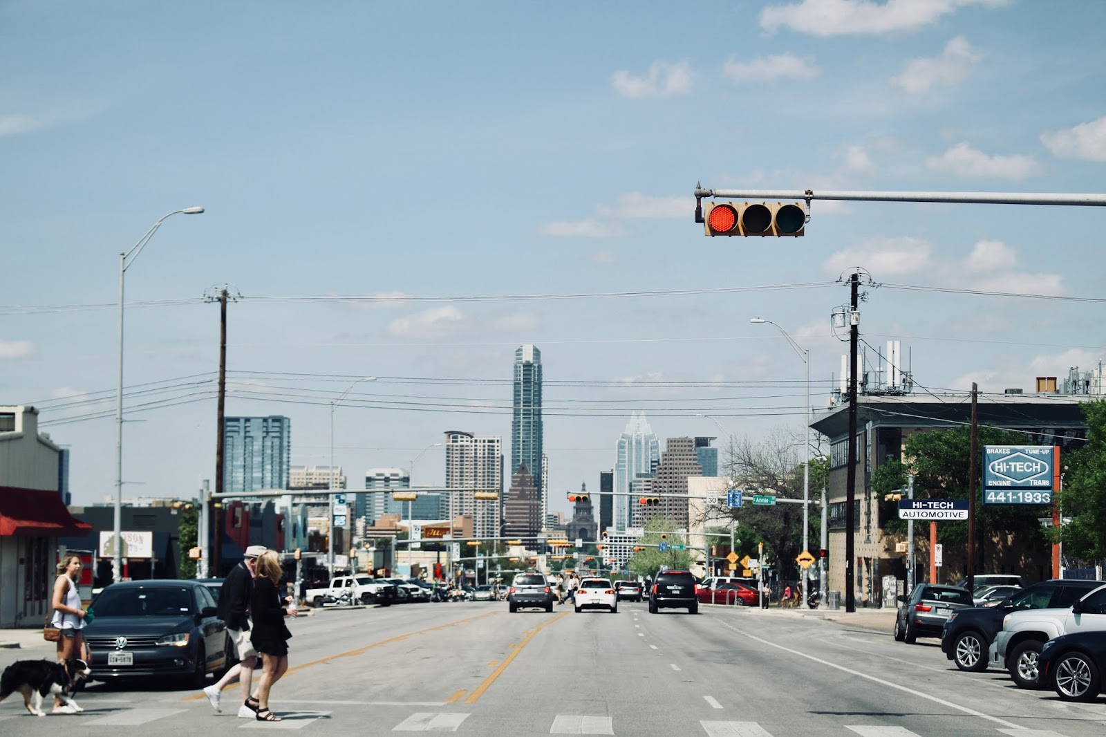 Texas | Austin City Guide