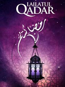 """""""Mengintai Malam Lailatul Qadar"""" judul Kultum Malam Ke 20 Ramadhan"""