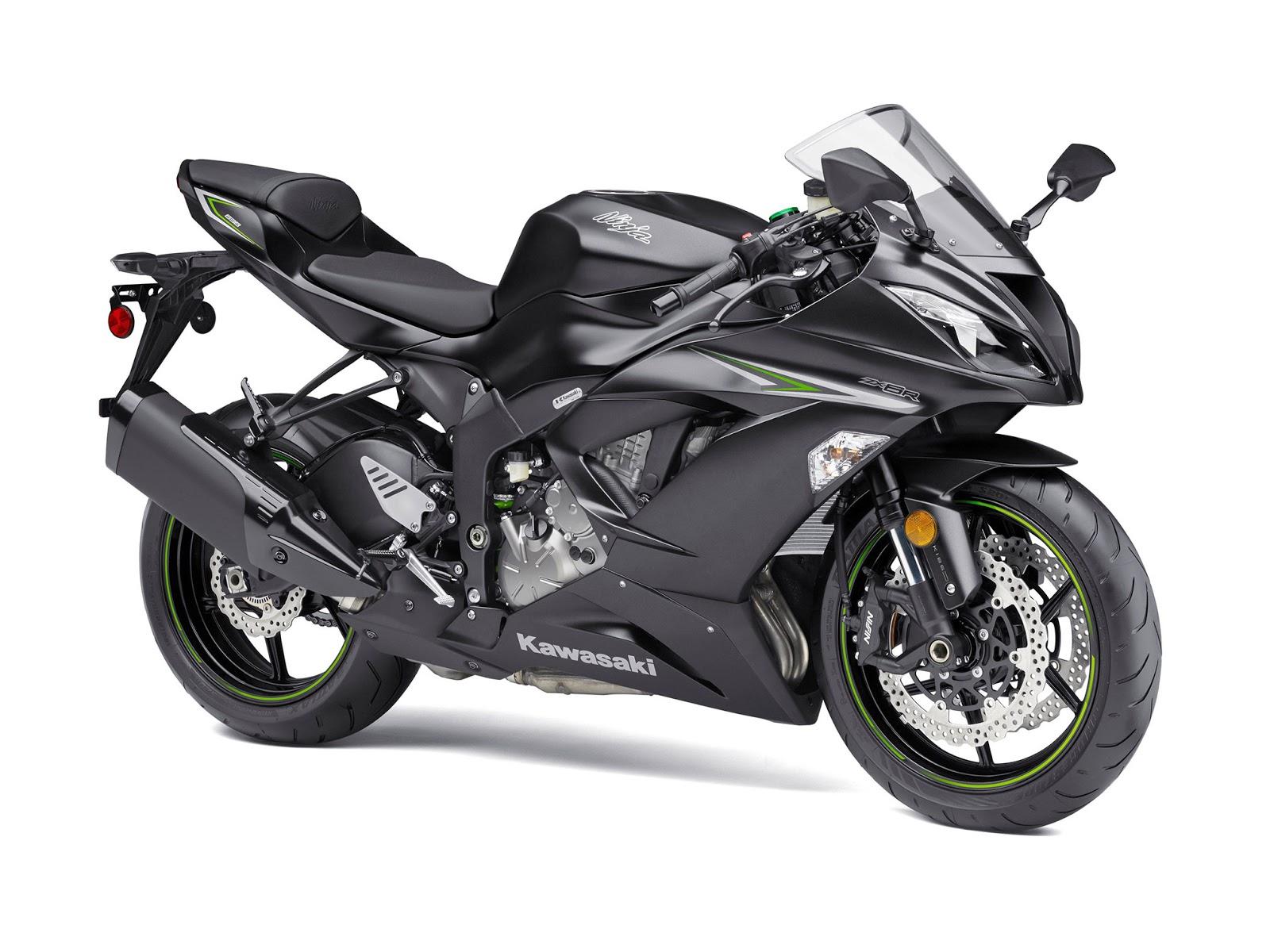 Kawasaki Zx R Oil Type