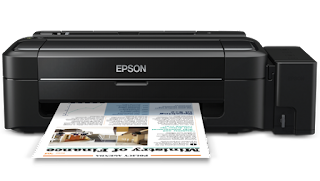 Epson L300 Resetter Free Download