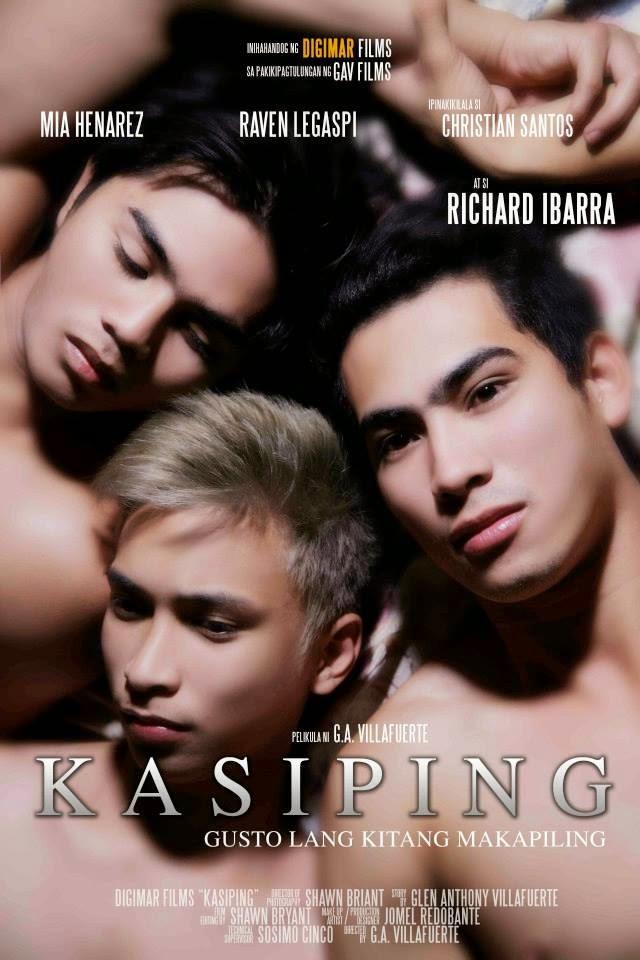Pinoy Indie Film Kasiping - Idberita-8220