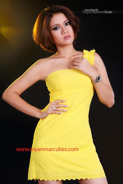 Paing Phyoe Thu