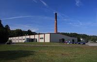 Le magasin d'usine Tissage Mouline Thillot en Lorraine