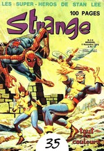 Strange n° 35
