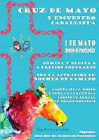 TORREMOLINOS  - Cruces de Mayo 2018