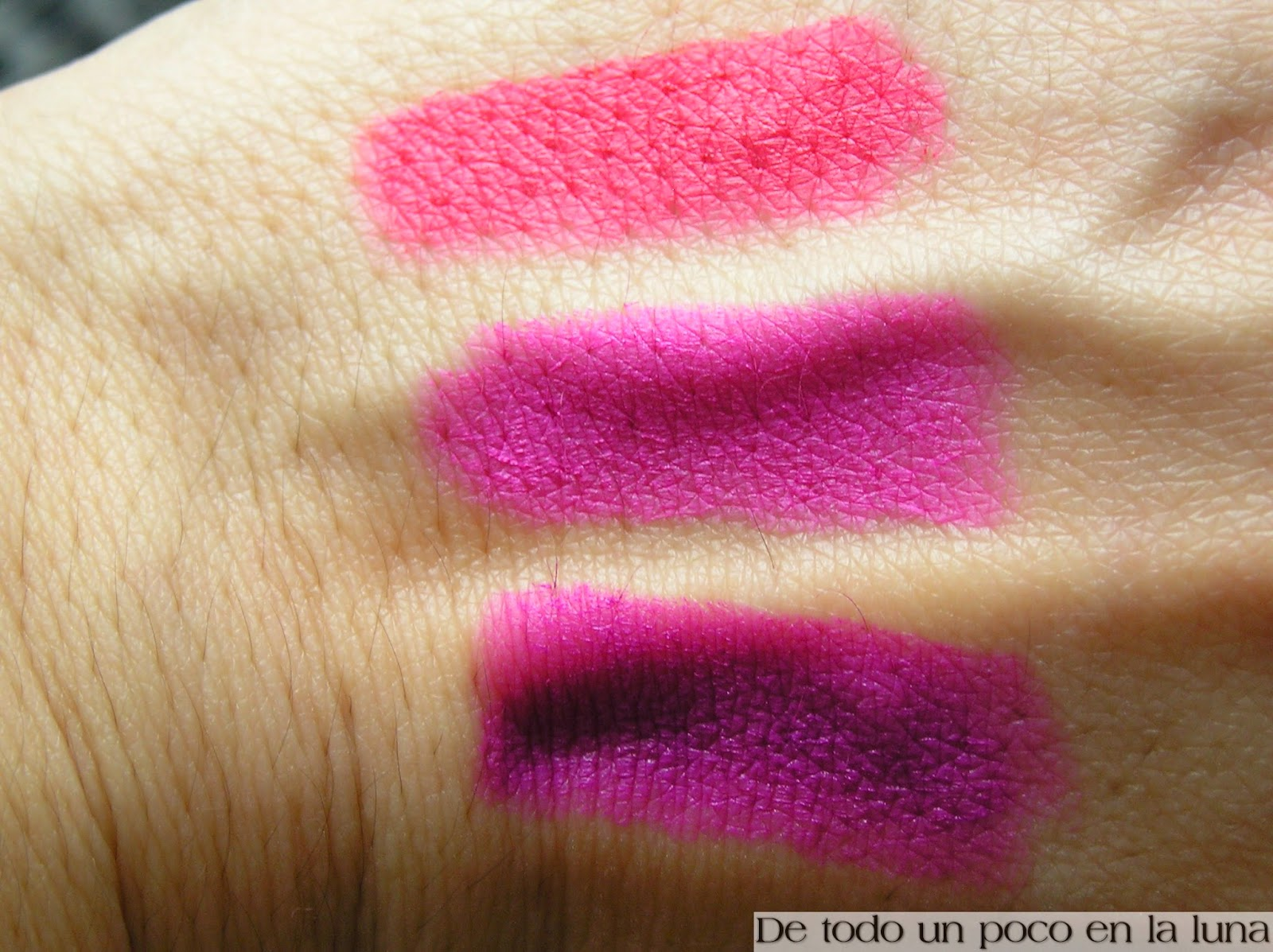 swatches heartbreaker amped mystic sleek