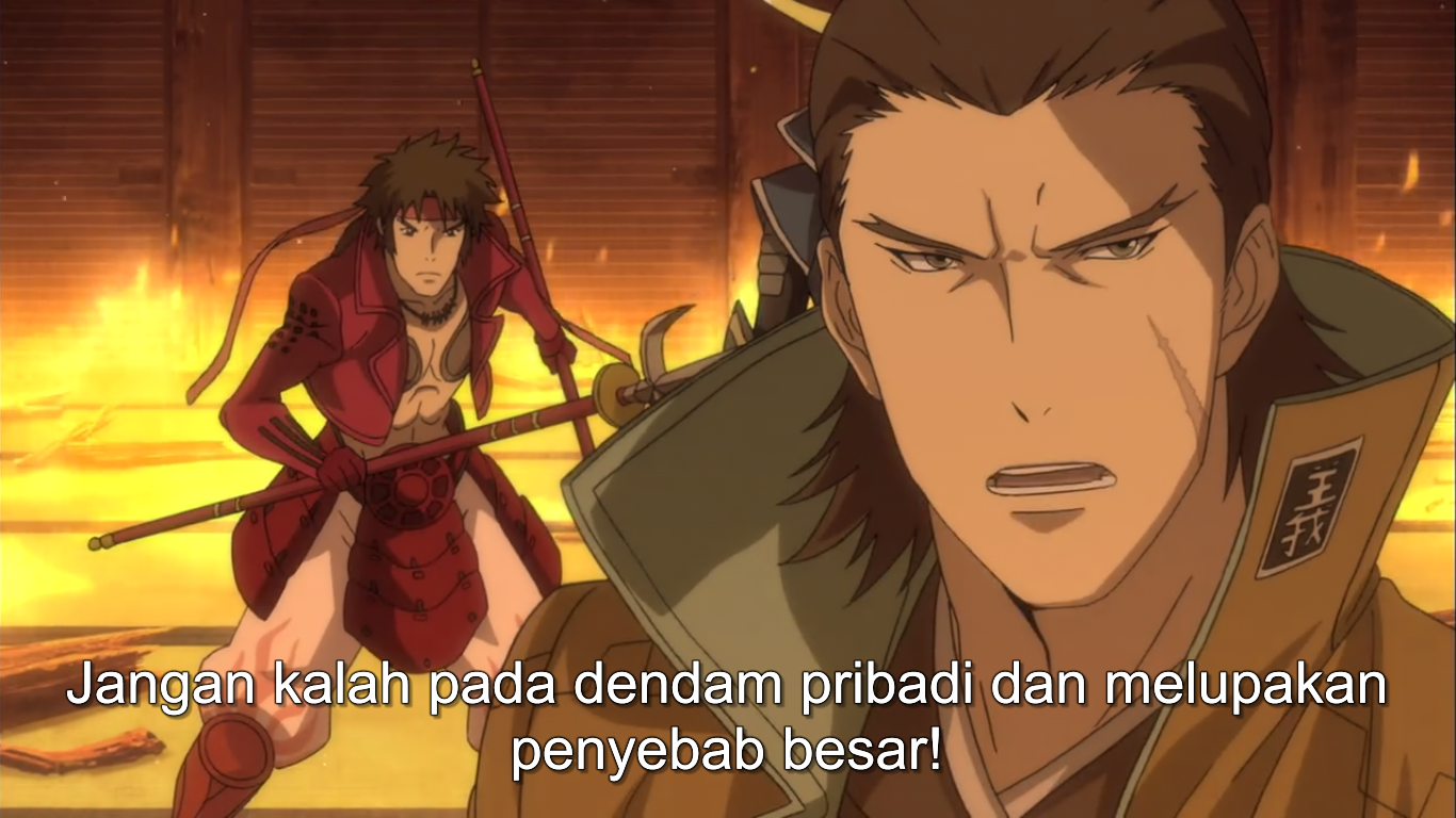 Image Result For Kata Bijak Anime Dendam
