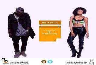 Eazzy – Na Na (Remix) ft. Stonebwoy