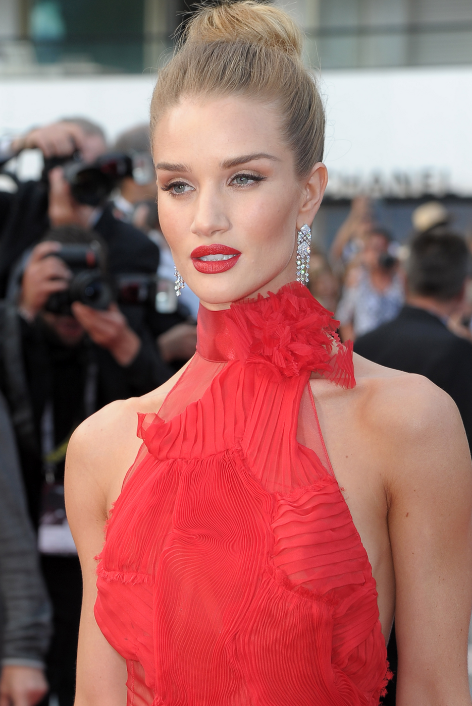 Rosie Huntington-Whiteley 2016 Cannes Film Festival