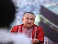 Jadi Kandidat Cawapres, Din dan Saiq Aqil Dinilai Mampu Dongkrak Elektabilitas Jokowi