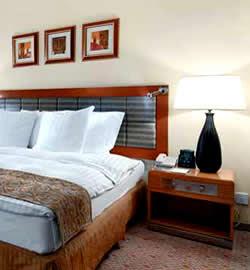 Transcorp Hilton Guest Rooms