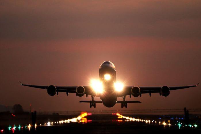 اوسبيلدونغ طيران