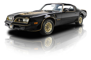 1977 Pontiac Trans AM Hardtop Review