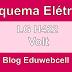 Esquema Elétrico Lg H422 Lg Volt - Manual de Serviço
