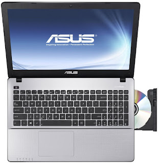 Asus X550CA Driver Download