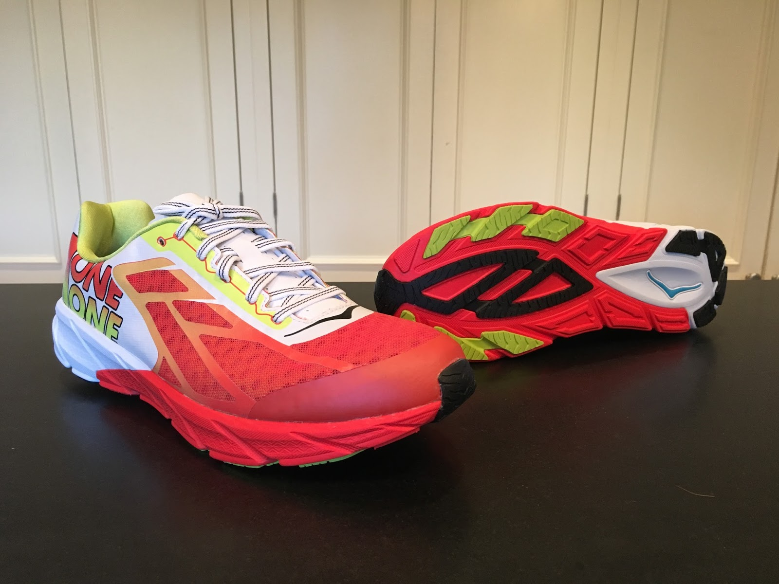 Road Trail Run  Review-HOKA ONE ONE Tracer  A Fast 4d7c1e3a75c