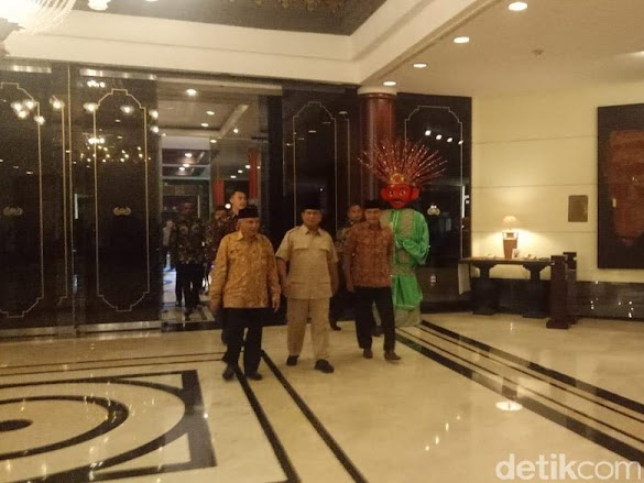 PA 212 Mantap Deklarasikan Prabowo Capres