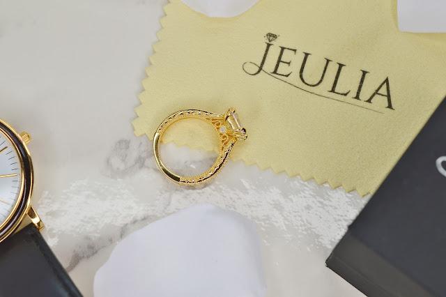 Jeulia Ring