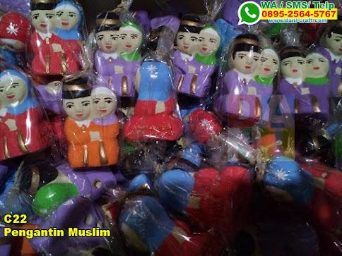 Jual Pengantin Muslim