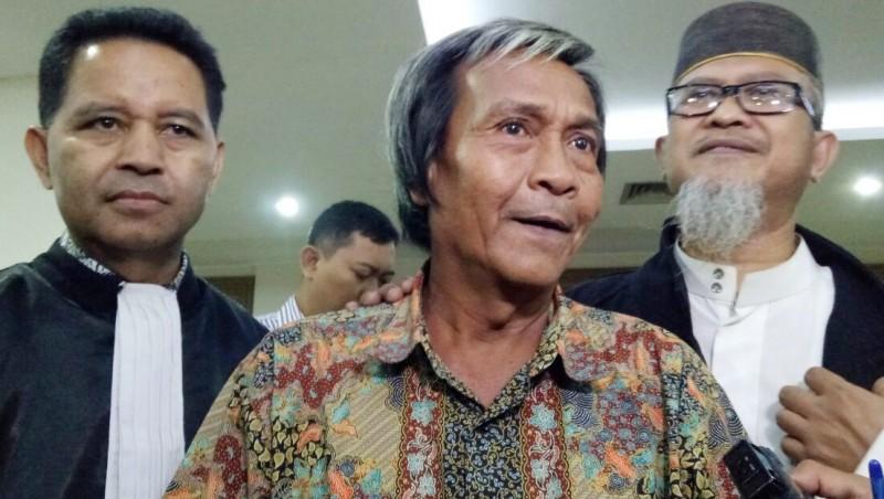 Fajrun, teman SD Ahok di Belitung