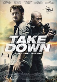 Download Film Billionaire Ransom (2016) 720p Ganool Movie