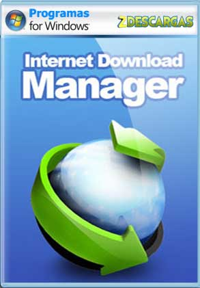 Internet Download Manager 6.32 Build 7 Full 2019 Español
