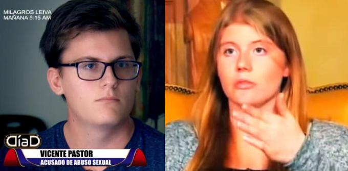 """Ex alumno de Markham que es acusado de violar a joven estadounidense afirmó que """"todo fue consentido"""""""