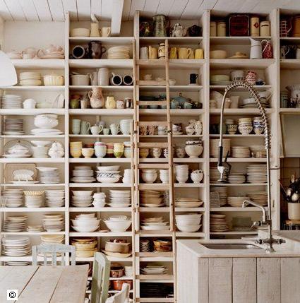 J 39 expose ma vaisselle for Une chambre en ville tourcoing