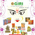 Celebrate This Vasanta Navaratri with GIRI
