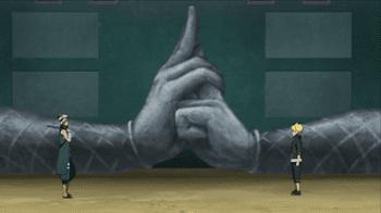 Boruto - Naruto The Next Generatión Capítulo 2: El hijo del Hokage