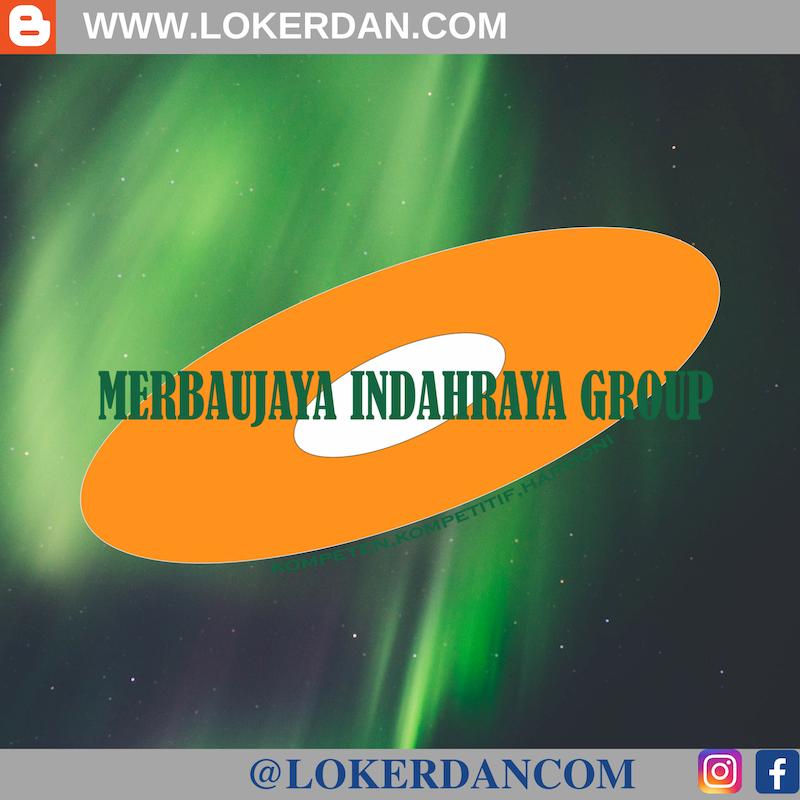 Info Lowongan Kerja Pt Merbaujaya Indahraya Group Di Labuhanbatu Utara