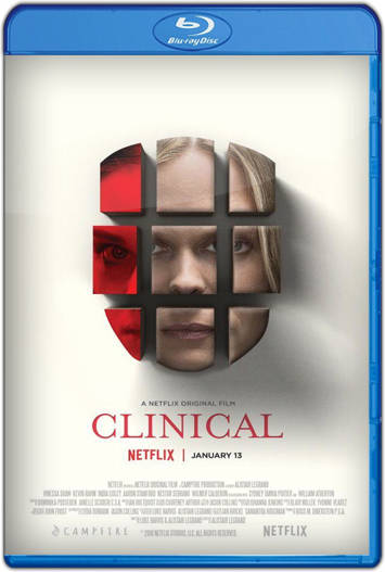 Clinical (2017) HD 1080p Español Latino
