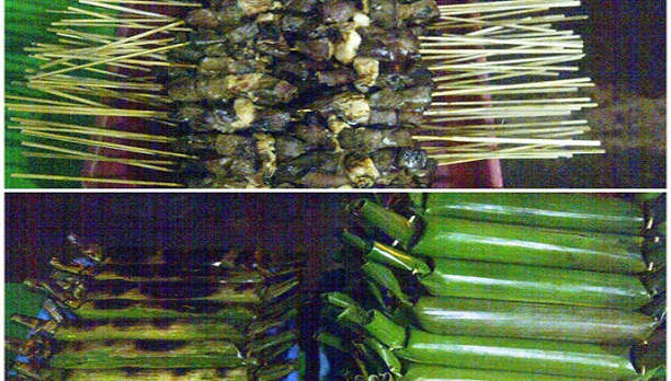 Edisi Lebaran : Resep Masakan Ilabulo Khas Gorontalo