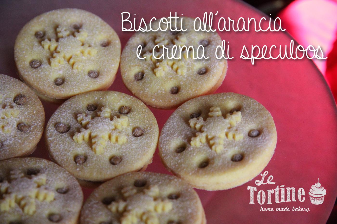 Dolci Da Credenza Biscotti Alle Nocciole : Ricetta dei biscotti sablè con marmellata di arance rosse