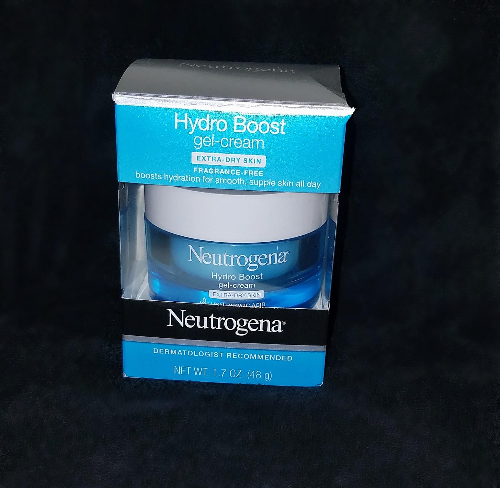 Hydro Boost Gel-Cream by Neutrogena #17