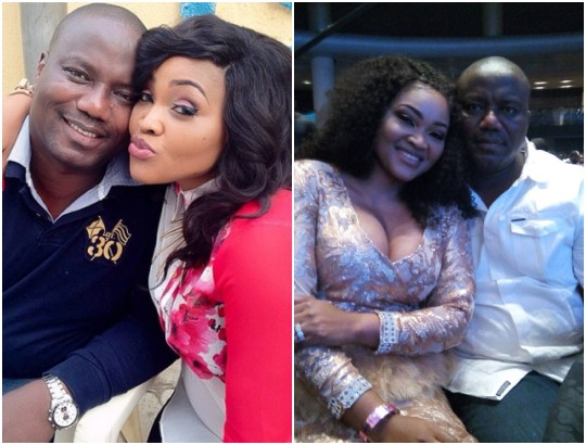 Most men wouldn't tolerate what I've passed through for 7 years – Husband Lanre Gentry