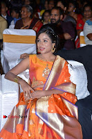 Telugu Actress Vrushali Goswamy Latest Stills in Lehnga Choli at Neelimalay Audio Function  0011.jpg